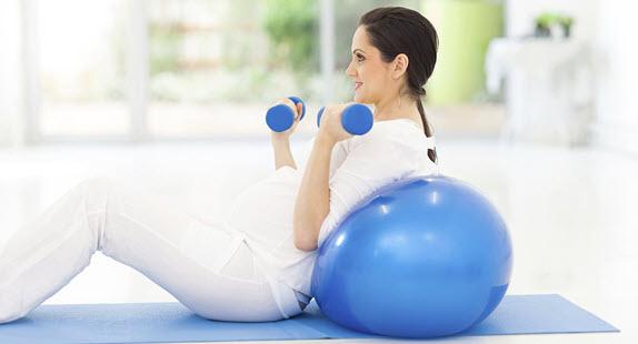 Women's Health & Fitness